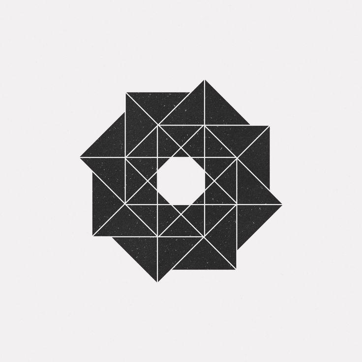 #JL17-963 A new geometric design every day