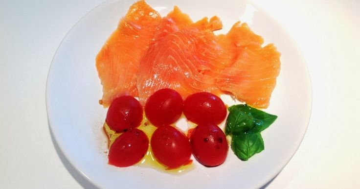 Uma das minhas preferências ao pequeno-almoço é salmão fumado. Está certo que não é propriamente barato, mas é fácil de preparar, é uma...