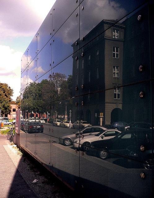 Mirror Street by svenwerk, Berlim via Flickr: Photos, Flickr, Hmmmmm, Mirror Street, Nice, Special, Architecture, Photography