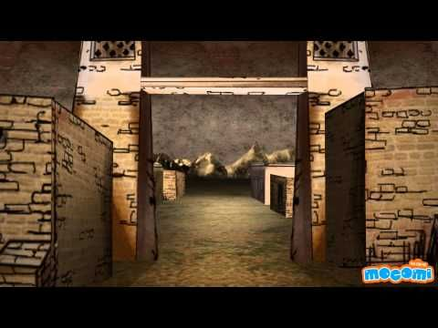 Ancient Civilizations - The Indus Valley Civilization - This video gives a good overview of the cities in the Indus River Valley.