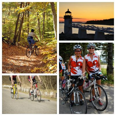 19 best around rockland me images on pinterest maine for Bike rides in maine