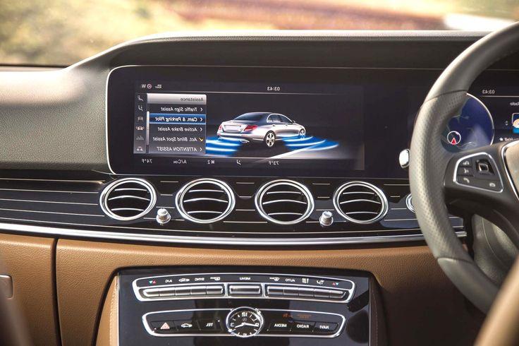 Mercedes E300 2017 | Hintergrundbilder - Wallpaper