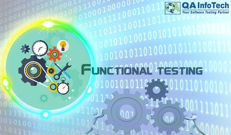 Functional Testing Services at QA InfoTech focus on assuring the quality and integrity of application features and functionality. Our proven methodology, process with effective Functional Testing services has helped many software vendors and enterprises to ensure that their software is functionally correct. Organizations looking for functional testing services can call us at +91 - 9650658000 and for more information visit at http://qainfotech.com/core_functional_testing_services.html