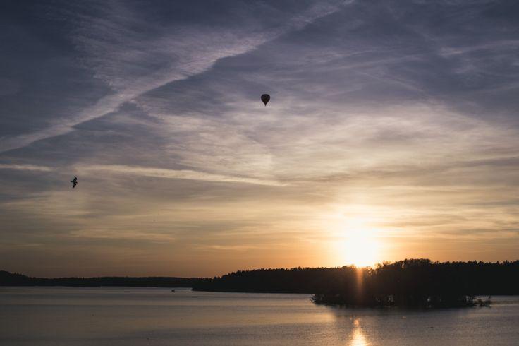 SWEDISH+LANDSCAPE