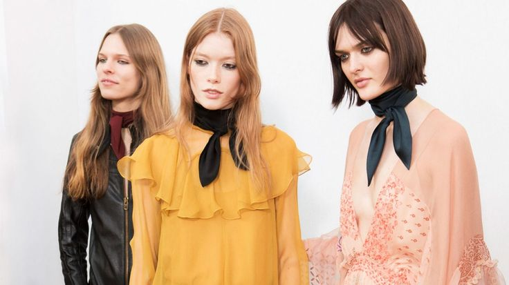 AW16 Trend Report