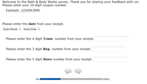 WalMart Customer Feedback Survey, wwwsurveywalmart - sample client satisfaction survey