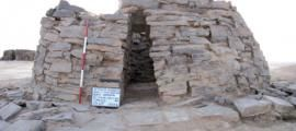 Ancient tomb discovery reveals traces of Indus Valley civilization in Oman