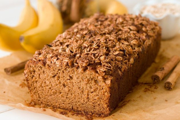 Gluten Free Banana Bread: Homey Goodness