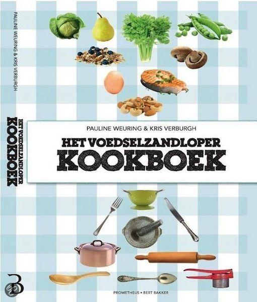Kan niet wachten tot ik het boek binnen heb! Het voedselzandloper kookboek!