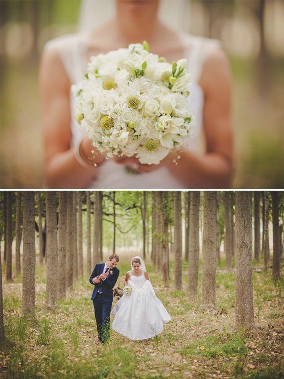 Matakana wedding by The Little Details