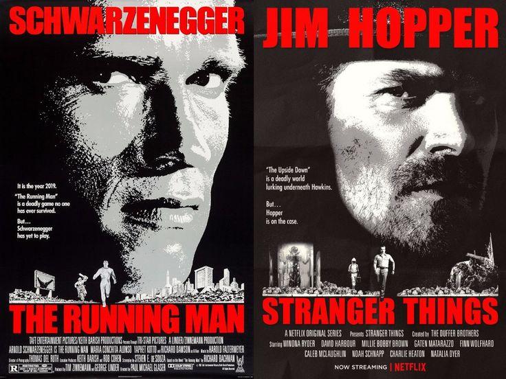 Stranger Things Meets 80s Horror In The Mash-Up Titled Slasher Things.- 80年代を舞台とする「ストレンジャー・スィングス 2」の予告編に、主に当時のホラー・キャラクターたちを登場させてみた「スラッシャー・スィングス」の予告編 - 映画 エンタメ セレブ & テレビ の 情報 ニュース from CIA Movie News / CIA こちら映画中央情報局です