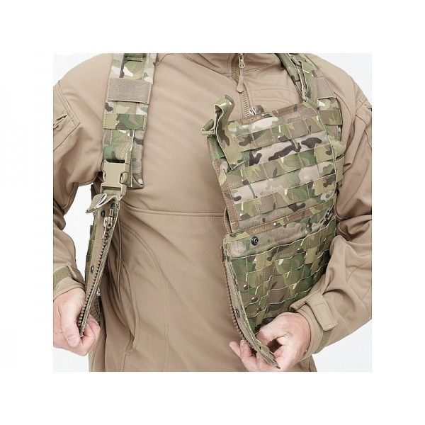 OPS 901 MOLLE CHEST RIG