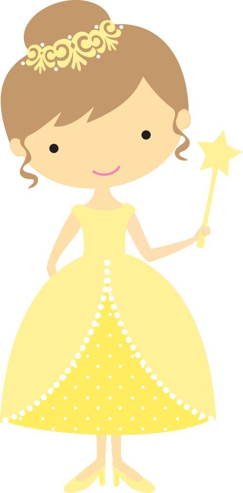 clipart princesas disney - photo #7