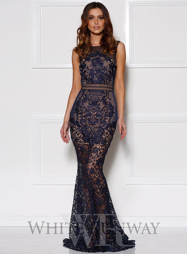 Renaissance Gown. A gorgeous full length dress by Grace & Hart. Features…