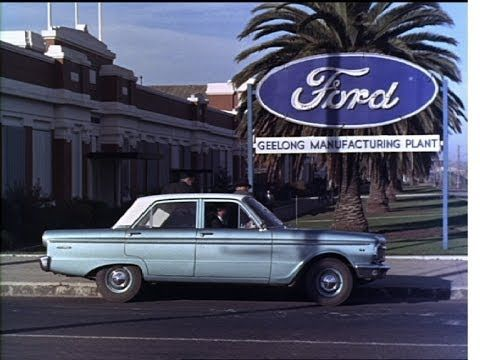 ▶ Life In Australia: Geelong 1960 - YouTube