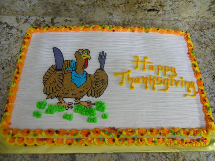 Cake Decor And More 1220 Wien : 17 Best images about thanksgiving cakes on Pinterest ...