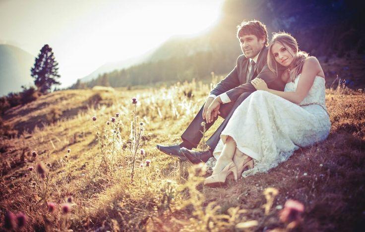 Fotograf: Gregor Gomboc; Hochzeitspaar-Shooting, Brautpaar, Wedding Couple outdoor shooting