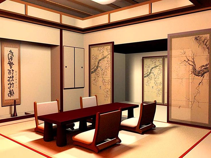 Attractive Japanese Home Decor Part - 4: Awesome 20+ Japanese Home Decor Living Room Ideas To Try! , Only One Word