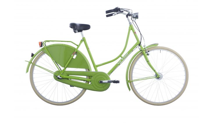 ▷ Ortler Van Dyck fancy green online bestellen bei bikester.ch