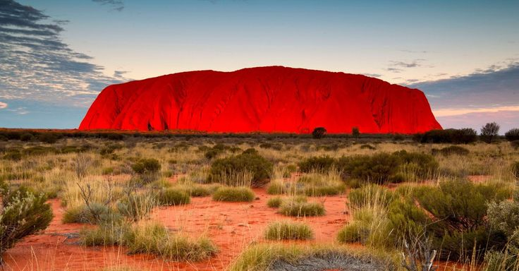 7 obvious reasons why you shouldn't climb this sacred site in Australia. http://mashable.com/2016/04/20/uluru-australia-climb/?utm_cid=mash-prod-nav-sub-st #Australia #travel