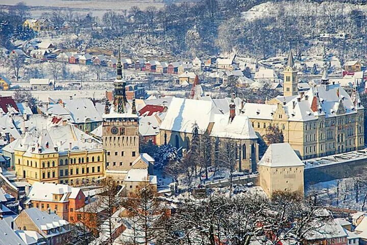Sighișoara #whyIloveRomania