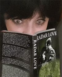 Radar Love ' consumed by a bookworm | https://aileenfriedman.co.za/radar-love-consumed-by-a-bookworm/
