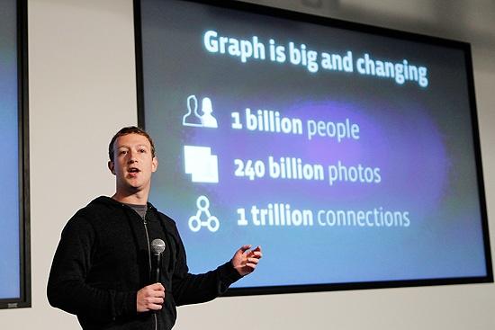 """FACE-Mark Zuckerberg apresenta a Busca Social (Graph Search, em inglês). A nova ferramenta de busca para conteúdo compartilhado na rede social permite que a pesquisa possa ser feita usando linguagem natural.Na apresentação da novidade, Zuckerberg experimentou,por exemplo,procurar seus amigos que moram em PaloAlto ou amigos interessados no seriado""""Games of Thrones"""".""""É busca orientada para privacidade"""".""""A maioria do conteúdo não é público, pode ser procurado apenas o que é compartilhado com…"""