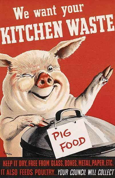 17 Best images about Make Do and Mend - WWII Rationing Frugality ...