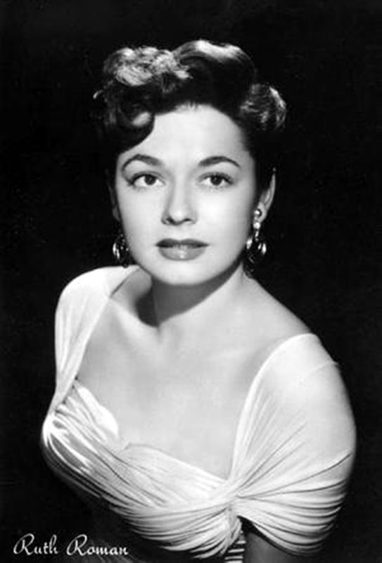 Ruth Roman Of Many Movies She Was In Strangers On A: 66 Best Marge And Gower Champion (1919-1980) Images On