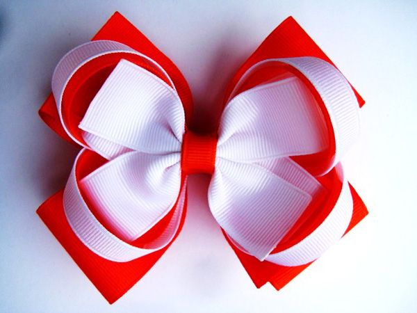9 Helpful Tips on How to Make Hair Bows ...