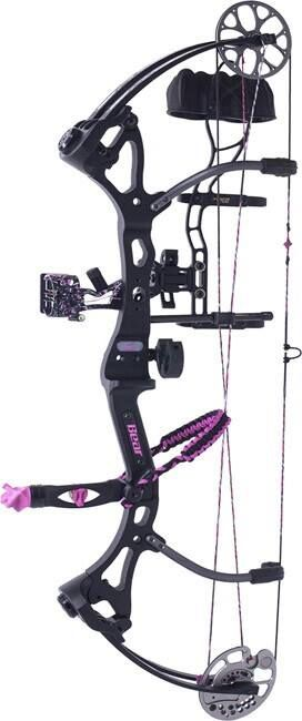 Bear siren compound bow  this is the one I think I want.  http://amzn.to/2kybqcX  https://www.facebook.com/PreppingMeansPrepared/