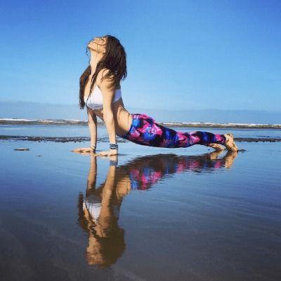 Upward Facing Dog Yoga Pose for Beginners