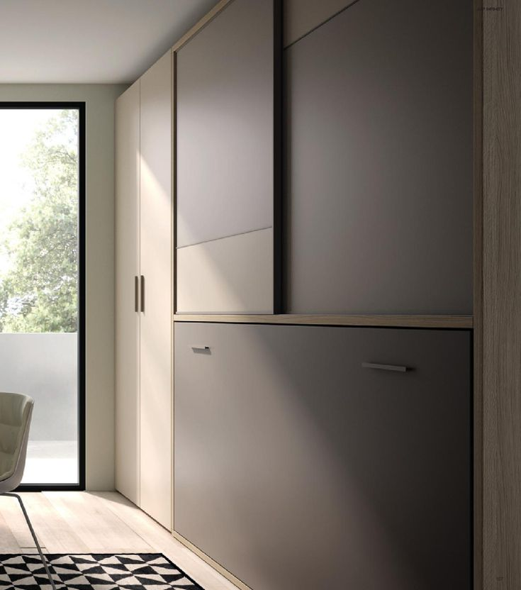 45 best camas abatibles images on pinterest micro apartment closet and ideas para - Infinity jjp ...