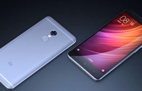 Xiaomi Redmi Note 4 | 250 Thousand Xiaomi Redmi Note 4 Sold Out in Ten Minutes