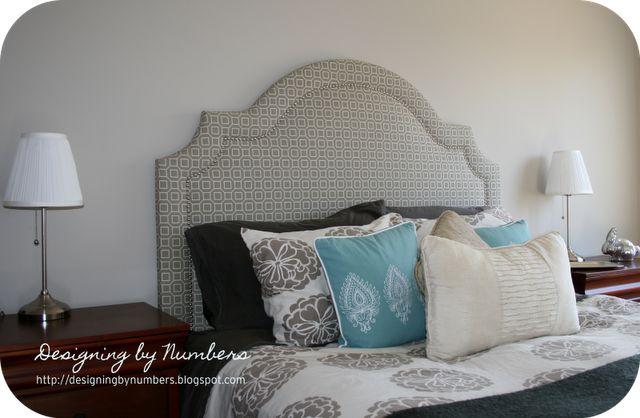 мягкое изголовье кровати - Поиск в Google