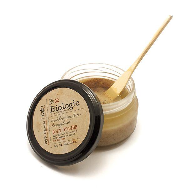 Kalahari Melon & Honeybush Body Polish