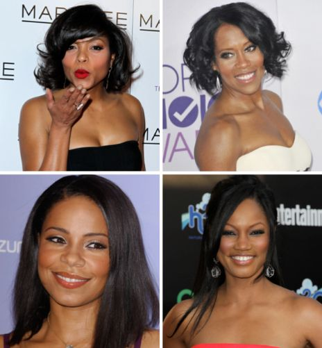 Age Ain't Nothin' But A Number: Beauty Secrets From Stunning Celebrities Over 40