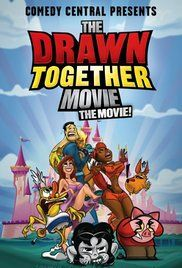 The Drawn Together Movie The Movie Stream. Eight housemates on a fake animated reality TV show realize they've been canceled and set off on a journey to get back on the air.