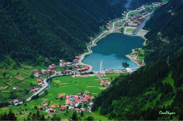 Heaven country <3 Uzungöl- Trabzon- Turkey