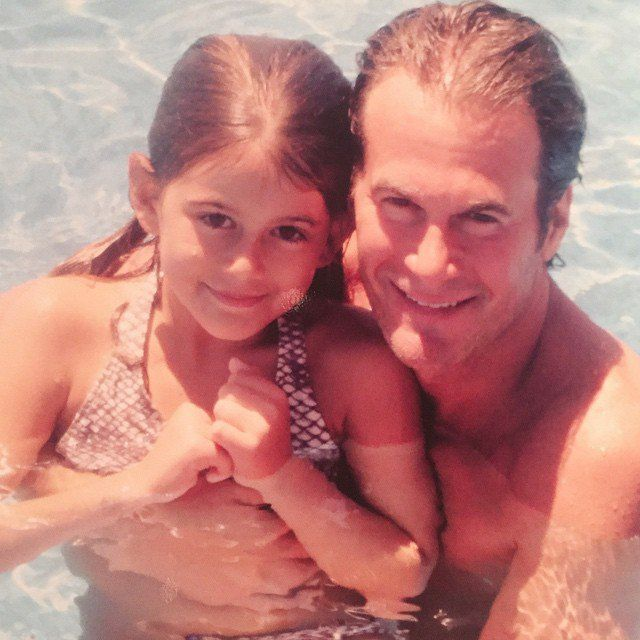 Pin for Later: A Closer Look at the Fabulous Life of Cindy Crawford's Family