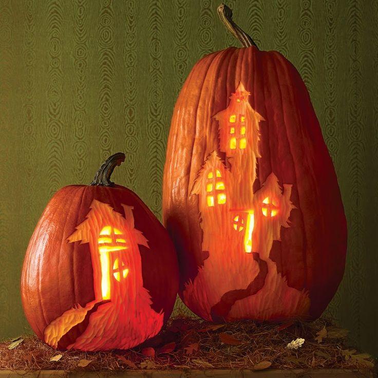 Tökös őszi dekorációk | Életszépítők
