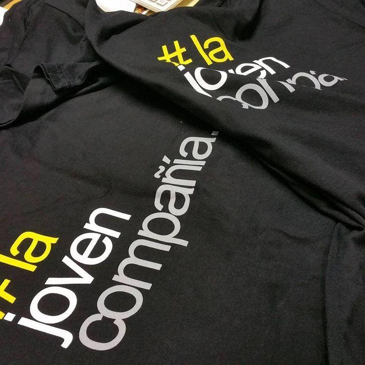 Camisetas serigrafiadas #serigrafia #day #impresion #digitalgrafic #madrid #personality #camisetaspersonalizadas