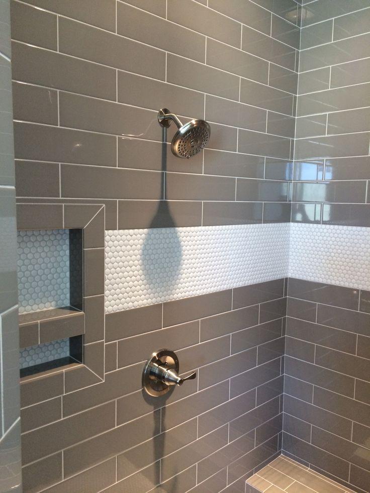 356 best Home/Bathroom images on Pinterest   Bathroom, Half ...