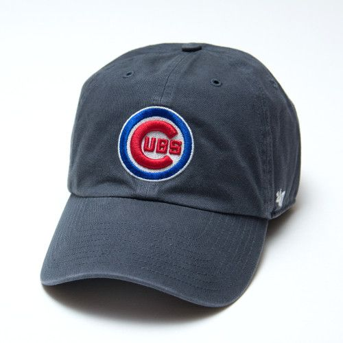 Chicago Cubs '47 Brand Clean Up Hat