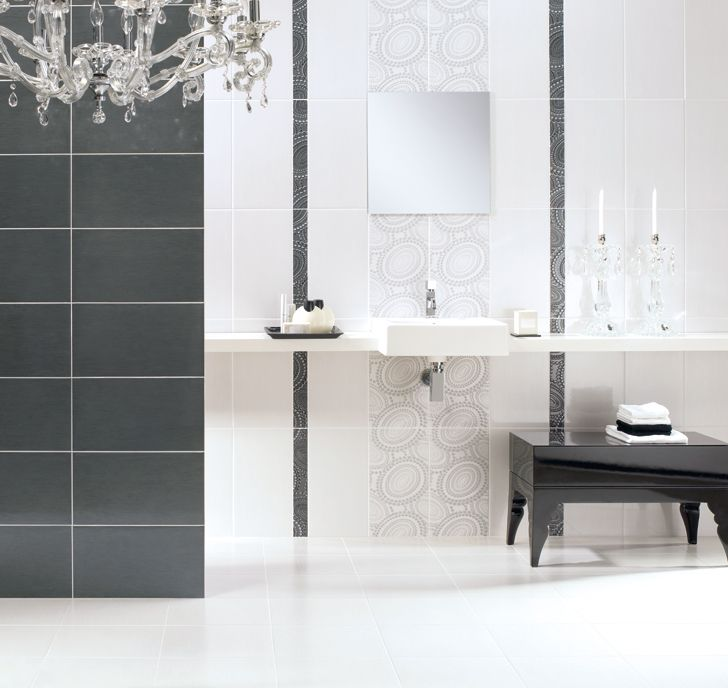 Fliesen Bad Ideen Modern Bad Pinterest - edle badezimmer nice ideas