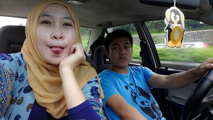 On us blue way