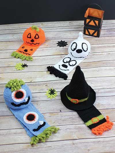 462 best Crochet hats for kids images on Pinterest | Crochet ...