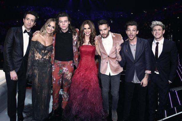   LIAM PAYNE NEW GIRLFRIEND CHERYL RECEIVES HATE FROM ONE DIRECTION FANS!   http://www.boybands.co.uk