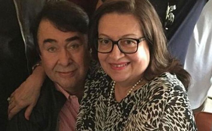 Kareena Kapoor Khan S Dad Randhir Kapoor Opens Up On His Separation With Wife Babita I Was A Terrible Randhir Kapoor Bollywood Celebrities Celebrity Couples
