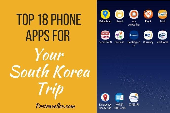 Pin On Korea Travel